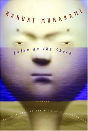 Currently Reading:  Kafka on the Shore
